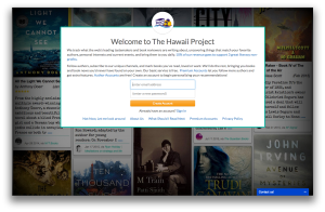 The Hawaii Project Home Page
